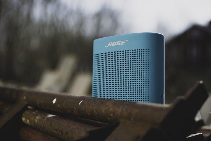 bose-speakers