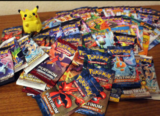 pokemon cards online